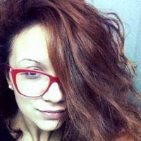 Alexia Gregoriou