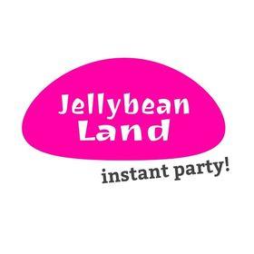 Jelly Bean Land