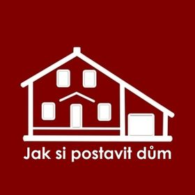 JAK SI POSTAVIT DŮM.cz
