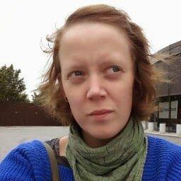 Laila Johanna Nystad
