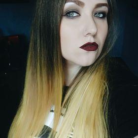 Ольга Слученко