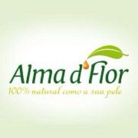 Alma d Flor Natural Cosmetics
