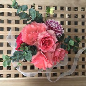 My Flower Room