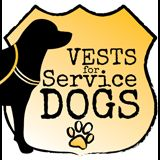 Vests For Service Dogs