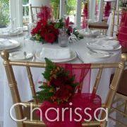 Charissa Decoration