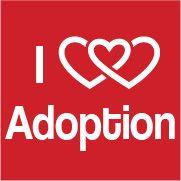 I Love Adoption // Adoption.com