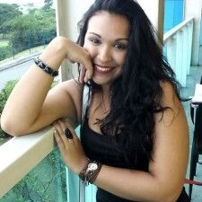 Nathália Fernandes