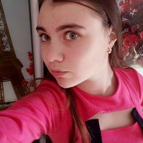 Алина Лукьянченко