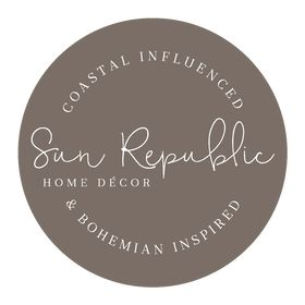 Sun Republic | Coastal Bohemian Home Decor