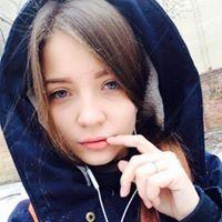 Sasha Gavrilina