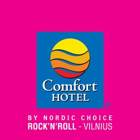 Comfort Hotel LT Rock 'n' Roll - Vilnius