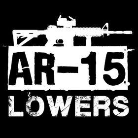 AR 15 Lower Receivers