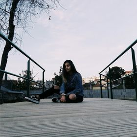 Ania Troncoso Hervello