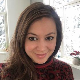 Kristine Holberg