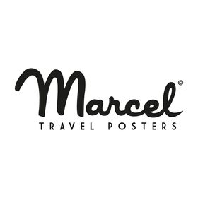 Marcel Travel Posters