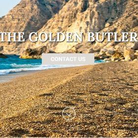 The Golden Butler