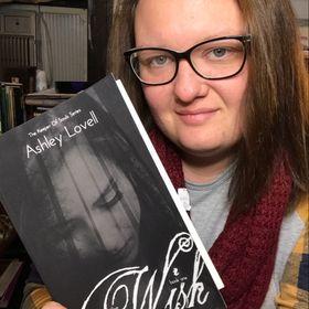 Ashley Lovell Author