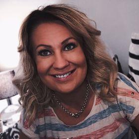 Marianne Väisänen