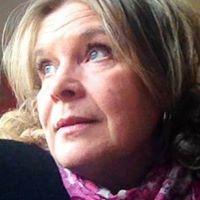 Margit Sahrman