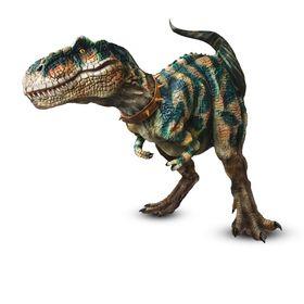 Jurassic Extreme
