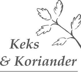 Keks & Koriander