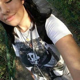 Madalina Andries