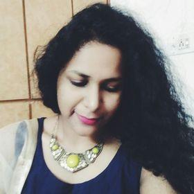 Jyotsna Mohanraj