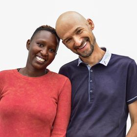 The Interracial Couple's Podcast