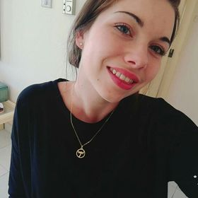 Panna Molnár