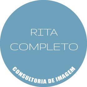 Rita Completo Consultoria de imagem