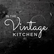 In The Vintage Kitchen
