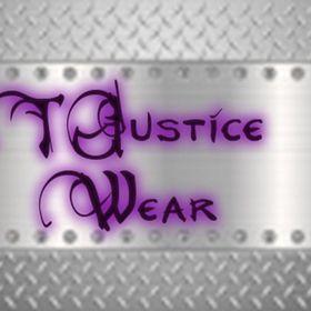 T Justice Wear
