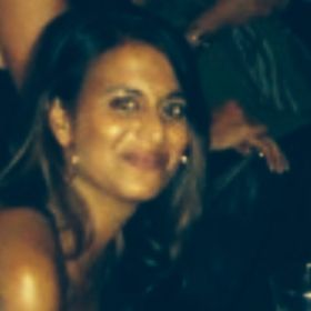 Anushka Rambhadjan