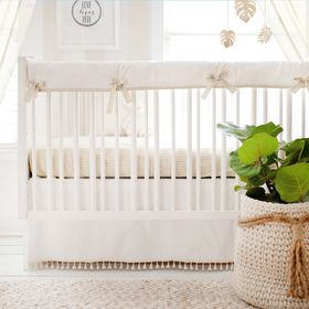 New Arrivals Baby Bedding