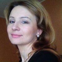 Irina Rakhmatullina