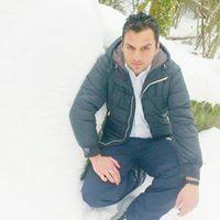 Alaa Shabaan