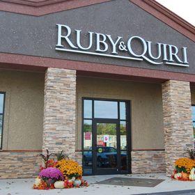 Ruby & Quiri