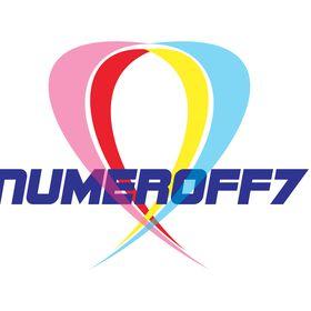 NUMEROFF7
