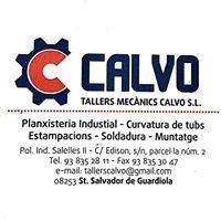 Tallers Mecanics Calvo