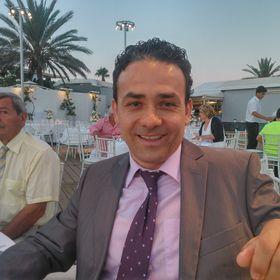 Antony Georgiou