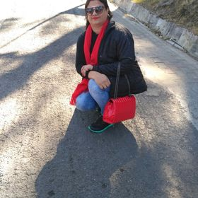 Seema Aggarwal