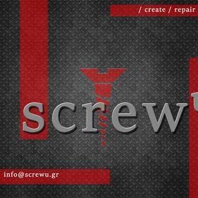 ScrewU