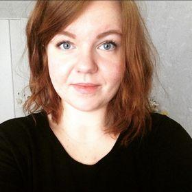 Laura Louhivuori