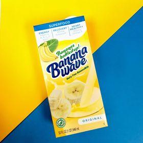 Banana Wave® BananaMilk