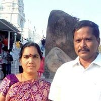 Ashok Karnati
