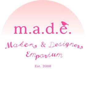 m.a.d.e. Makers & Designers Emporium