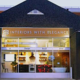 Interiors With Elegance