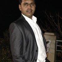 Sushant Patil