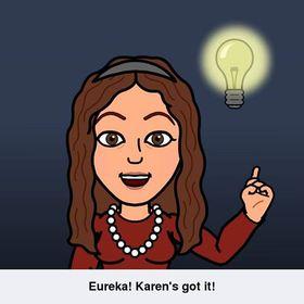 Karen Jones Cert Nat-Sci