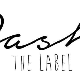 Dasha The Label